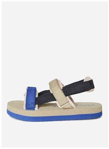 Vero Moda Spor Sandalet Lacivert